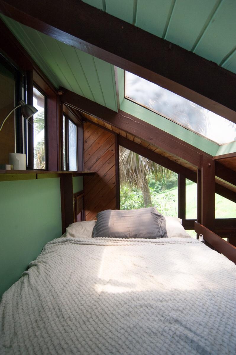 Makawao bed