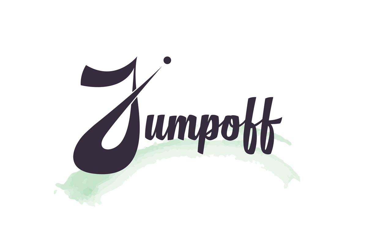 jumpoff wordpress plugin logo
