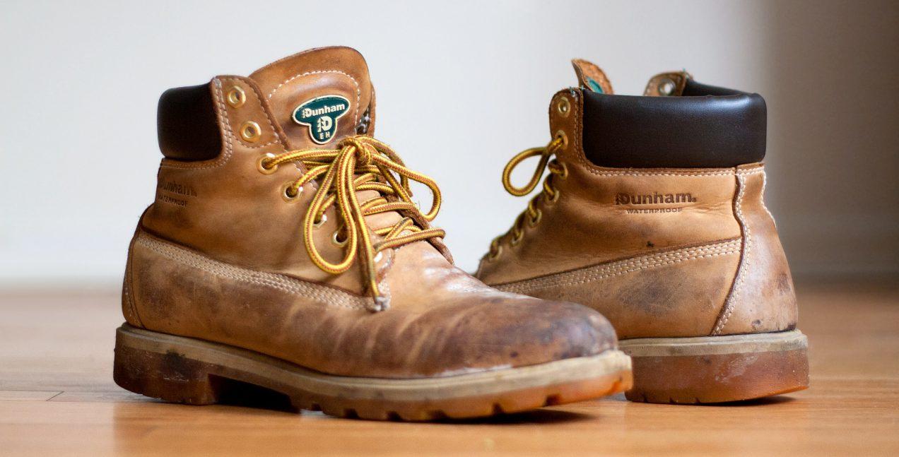 dunham boots